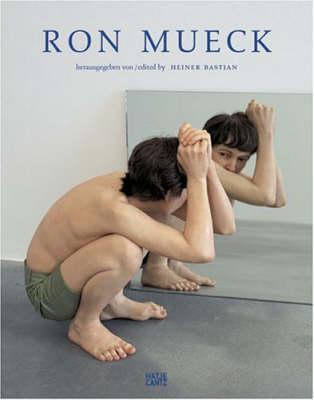 Ron Mueck: Catalogue Raissone (Hardback)