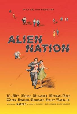 Alien Nation (Hardback)