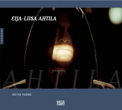 Eija Liisa Ahtila (Paperback)