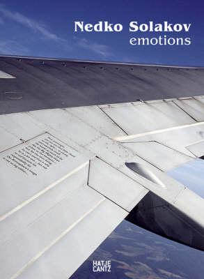 Nedko Solakov: Emotions (Hardback)