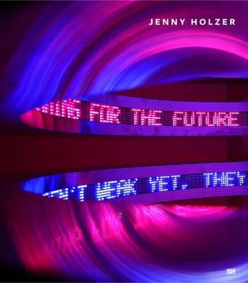 Jenny Holzer (Hardback)