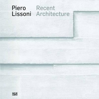 Piero Lissoni (Hardback)