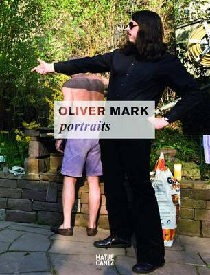 Oliver Mark: Portraits (Hardback)
