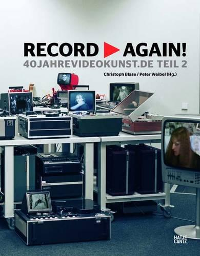 Record > Again! (Paperback)