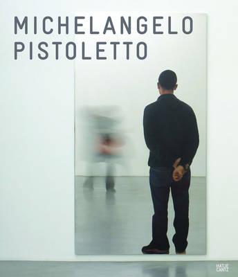 Michelangelo Pistoletto: Mirror Works (Hardback)