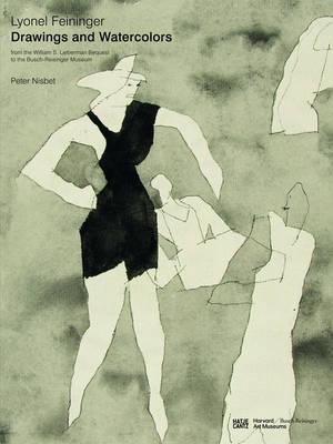 Lyonel Feininger: Drawings and Watercolours (Hardback)