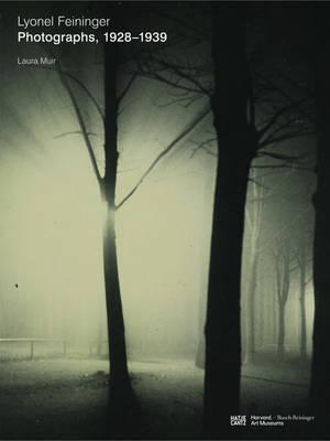 Lyonel Feininger: Photographs 1928-1939 (Hardback)