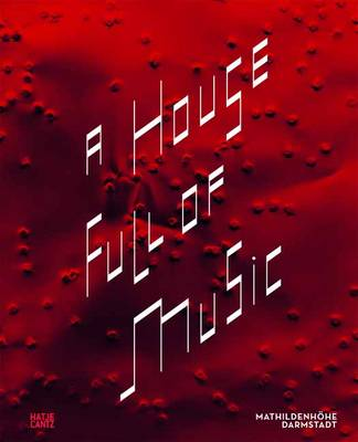 A House Full of Music (Hardback)