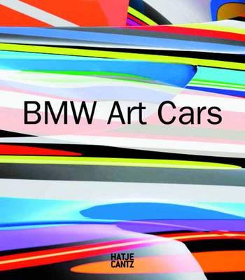 BMW Art Cars (Hardback)