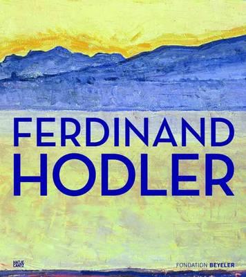 Ferdinand Hodler (Hardback)