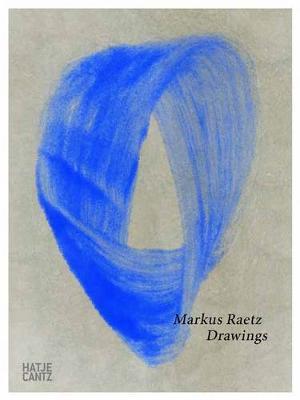 Markus Raetz: Drawings (Hardback)