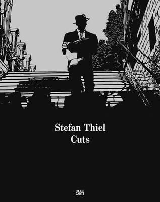 Stefan Thiel: Cute (Hardback)