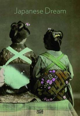 Japanese Dream (Leather / fine binding)
