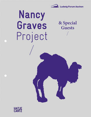 Nancy Graves Project: & Special Guests (Hardback)