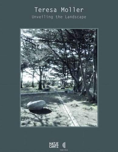 Teresa Moller and Associates: Unveiling the Landscape (Hardback)