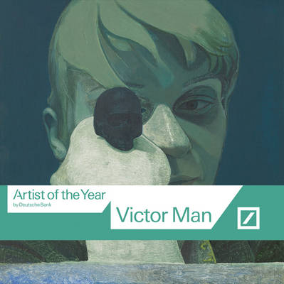 Victor Man. Szinbad: Artist of the Year 2014 (Paperback)