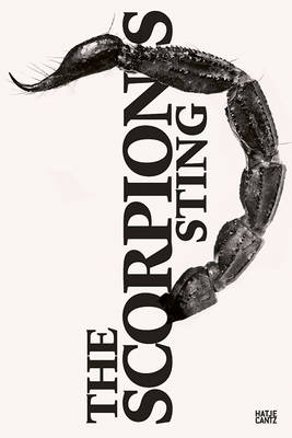 The Scorpion's Sting: A Cadavre Exquis After Luis Bunuel's L'Age d'Or (Hardback)