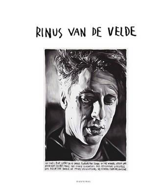 Rinus van de Velde: Selected Works (Hardback)