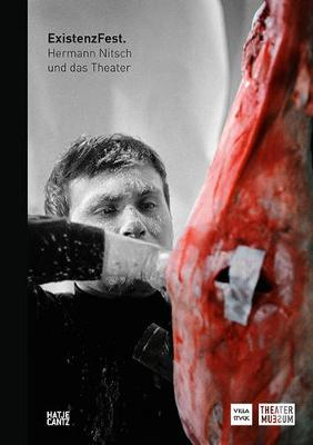 Hermann Nitsch and the Theatre Existenzfest (Paperback)