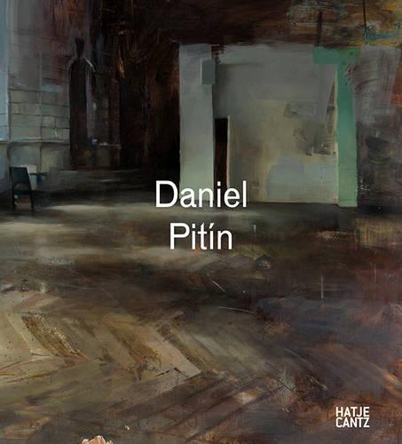 Daniel Pitain (Hardback)