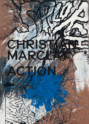 Christian Marclay: Action (Hardback)