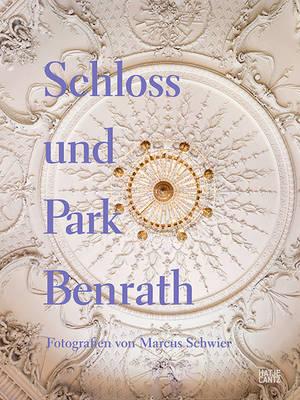 Schloss Und Park Benrath (Paperback)