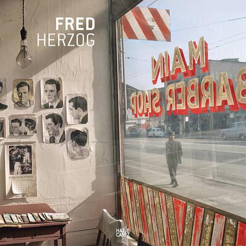 Fred Herzog (Paperback)