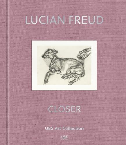 Lucian Freud: Closer. UBS Art Collection (Book)