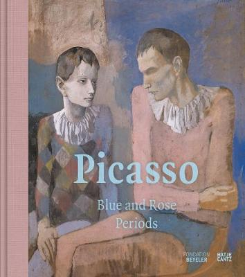The Early Picasso: The Blue and the Rose Period (Hardback)