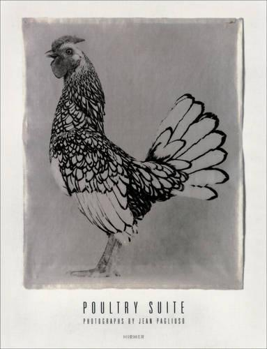 Jean Pagliuso: Poultry Suite (Hardback)