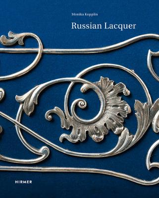 Russian Lacquer: The Collection of the Museum fur Lackkunst (Hardback)
