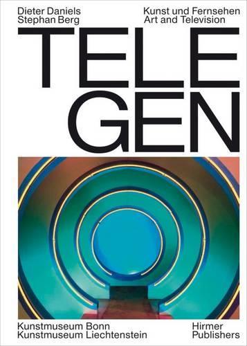TeleGen: Art and Television (Hardback)