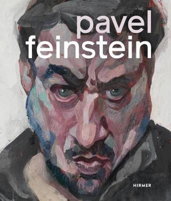 Pavel Feinstein: Les Petits Fours - The Small Format (Hardback)