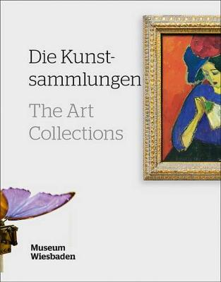 The Art Collections (Paperback)