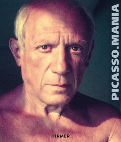Picasso.Mania (Hardback)