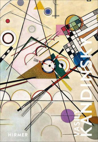 Vasily Kandinsky - The Great Masters of Art (Hardback)