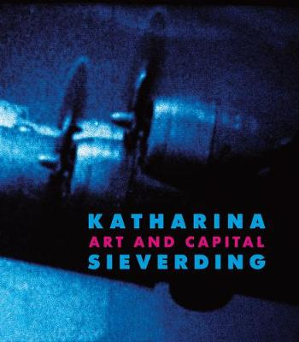 Katharina Sieverding: Face to Face 67 (Hardback)