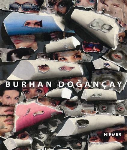 Cover Burhan Dogancay
