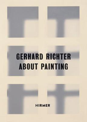 Gerhard Richter: About Painting / early works (Paperback)