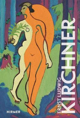 Ernst Ludwig Kirchner - The Great Masters of Art (Hardback)