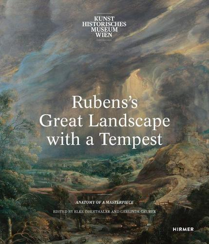Rubens's Great Landscape with a Tempest (Paperback)