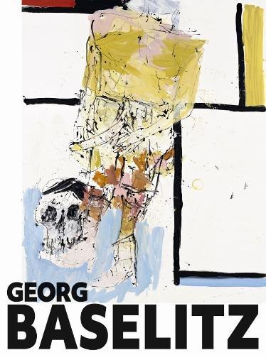 Georg Baselitz (Hardback)