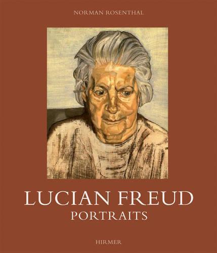 Lucian Freud: Portraits (Hardback)