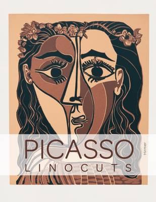 Picasso: Linocuts (Hardback)