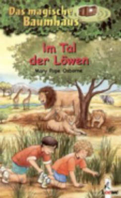 Im Tal Der Lowen (Paperback)
