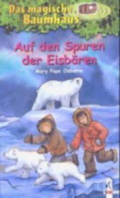 Auf Den Spuren Der Eisbaren (Paperback)