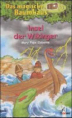 Insel Der Wikinger (Paperback)