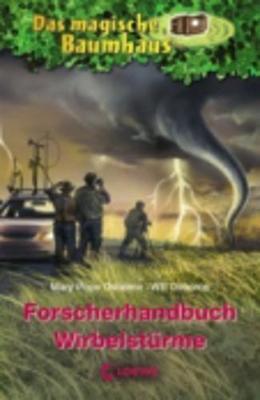 Forscherhandbuch Wirbelsturme (Hardback)