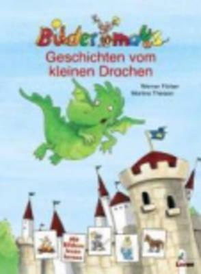 Geschichten Vom Kleinen Drachen (Hardback)