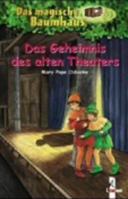 Das Geheimnis DES Alten Theaters (Paperback)